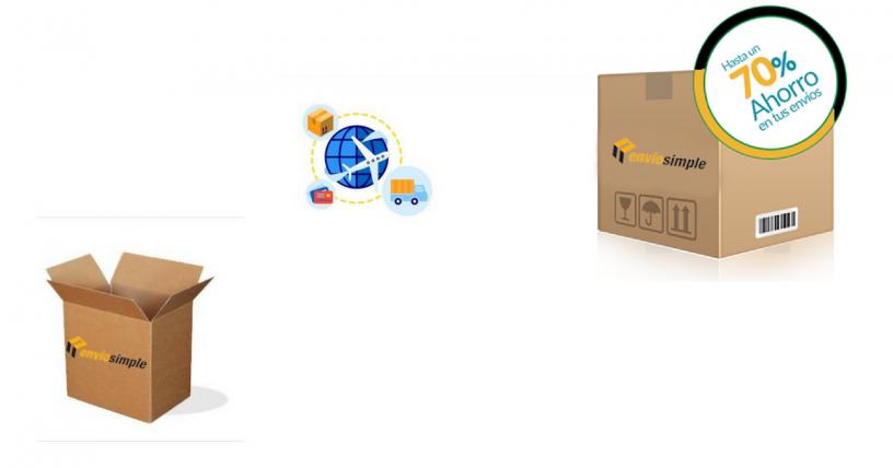 Enviar un paquete al mejor precio con Envío Simple