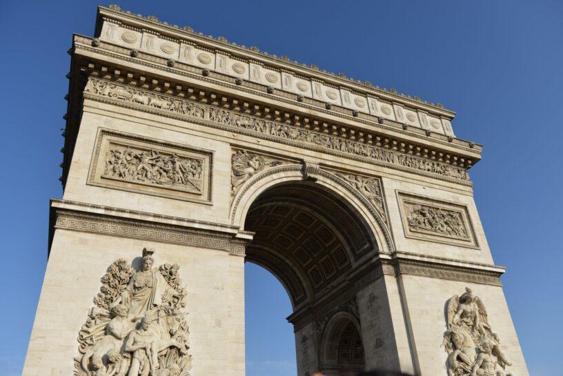 Envío de paquetes a Francia