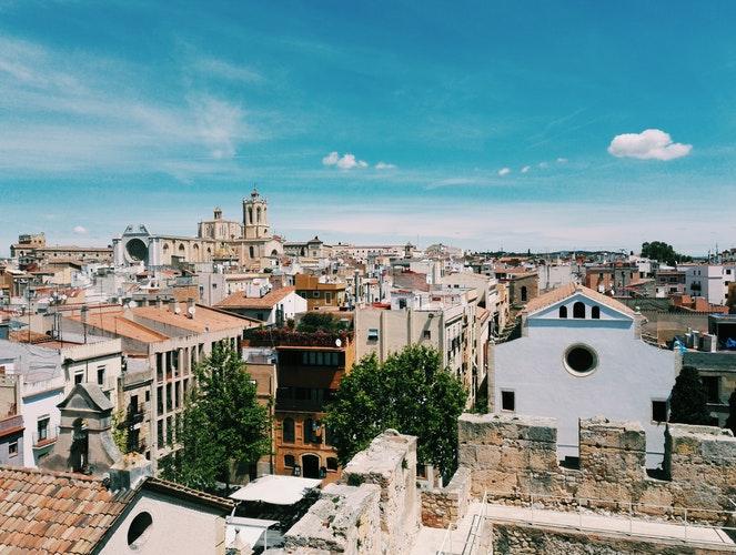 Envío de paquetes a Tarragona