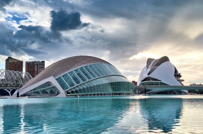 Envío de paquetes a Valencia