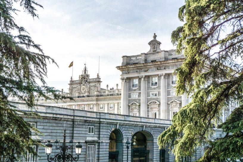 envío de paquetes para empresas Madrid: rápido u barato