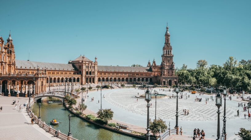 envío para empresas en Sevilla