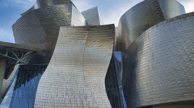 Servicio paqueteria empresas Bilbao